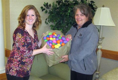 Cass County Detox by Cass County Extension 4 H Youth Programs Donates Easter