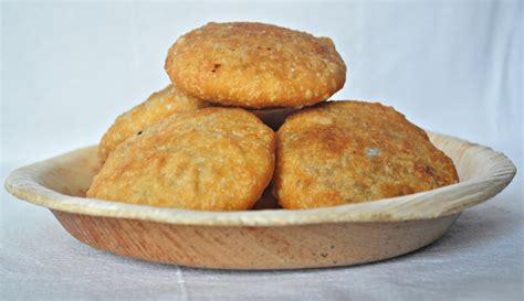 hing kachori pyaaz ki kachori kachori with onion filling recipe