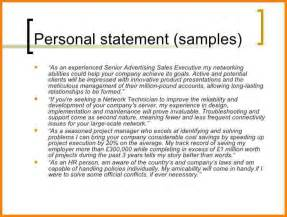 5 good personal statement examples attorney letterheads