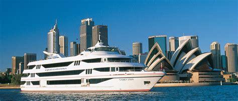 captain cruises sydney harbour cruises captain cook cruises