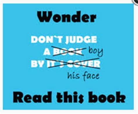 themes of book wonder wonder by rj palacio harakeke 2015