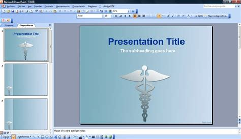 Themes Powerpoint 2007 Keren | free theme power point 2007 keren thunderburstmedia com