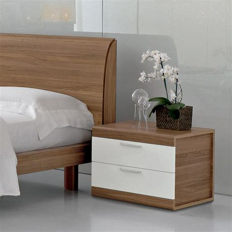 modern table for bedroom modern bedroom end tables dands