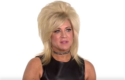 theresa caputo bra size what were the life lessons i took away from theresa caputo