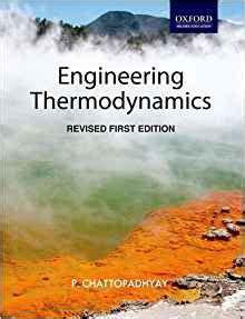 Revised Phone Number Lookup Engineering Thermodynamics Revised 1st Edition Oxford Higher Education P