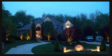 Landscape Lighting Pittsburgh Architectural Landscape And Outdoor Lighting In Pittsburgh And The Surrounding Areas