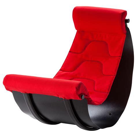 fauteuil ikea a bascule leifarne chaise blanc ernfrid bouleau chaises 224