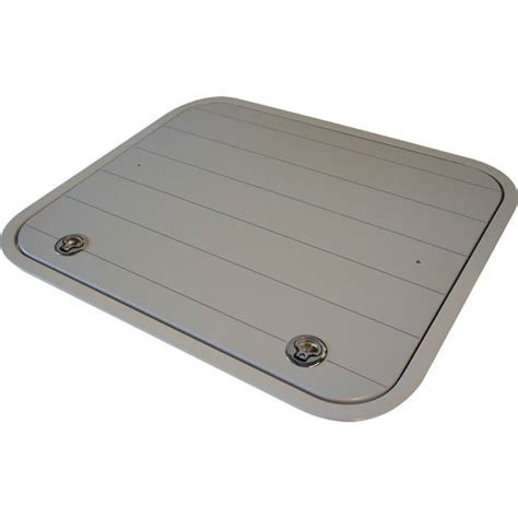 boat replacement hatches boat floor doors detail image of rear total access hatch