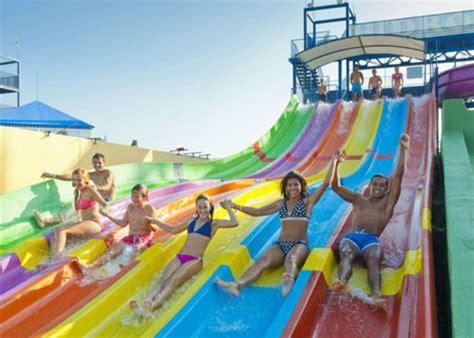 theme park majorca majorca water parks puerto pollensa