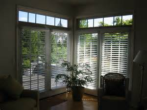 Wood Patio Doors With Built In Blinds Black Blinds For White Wooden Patio Doors Plus In Living Room Interior Interior