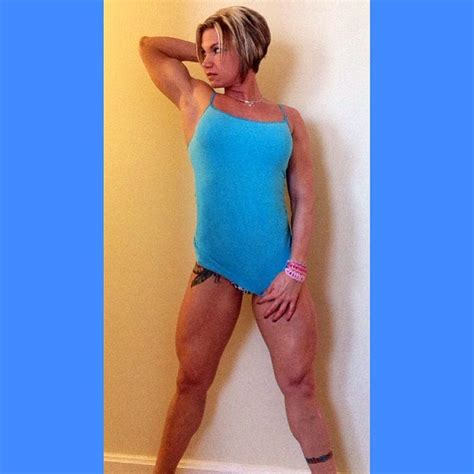Female bodybuilders jessica bowman nude — img 5
