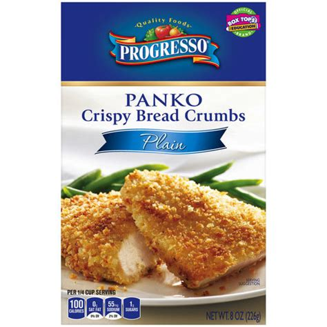what is panko bread crumbs made out of