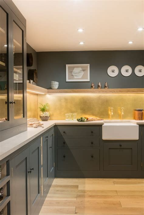 kitchen showrooms island modern industrial kitchen showroom sustainable kitchens