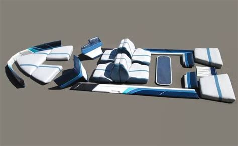 back to back boat seats craigslist 17 pieces lot 1989 17ft bayliner capri upholstered boat