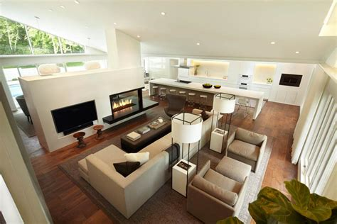 contemporary open floor plans modern home with open floor plan andrew flesher hgtv