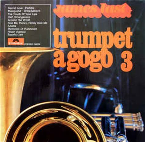 last tour vol 1 last trumpet 192 gogo 3 vinyl lp album at discogs