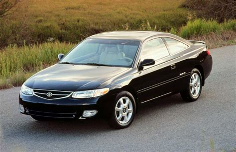 Toyota Camry Manual 1999 Toyota Camry Owners Manual Service And Repair