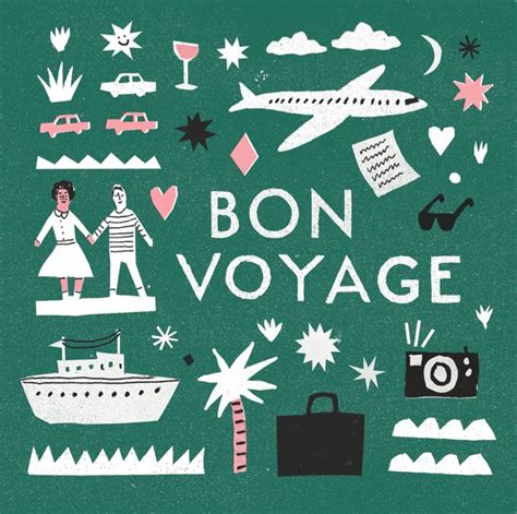 printable greeting cards bon voyage 29 best images about bon voyage holidays on pinterest