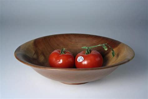 wooden fruit bowl woodworking projects hand tools