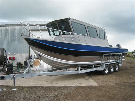 whitewater offshore boats koffler boats new used fishing boat trailers koffler