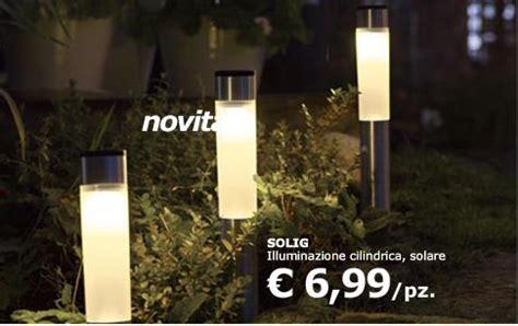 illuminazione da esterno ikea casa moderna roma italy ikea lade solari