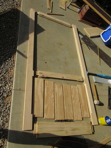 24 Wood Screen Door by Best 25 Wood Screen Door Ideas On Diy