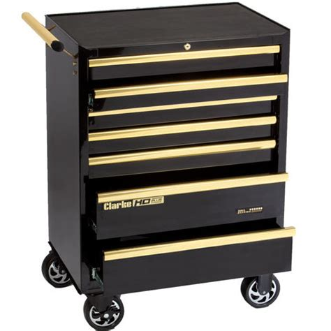 clark and cabinets reviews clarke cbb217bgb hd plus 7 drawer tool cabinet black