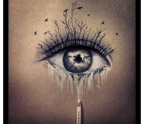 imagenes increibles de la naturaleza drawn eyeball love pencil and in color drawn eyeball love