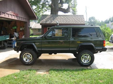 how cars work for dummies 1995 jeep cherokee interior lighting komins54 1995 jeep cherokee specs photos modification info at cardomain