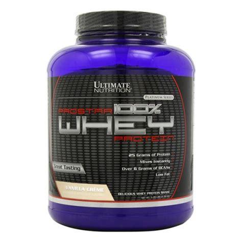 Suplemen Prostar 100 Whey Protein ultimate nutrition prostar 100 whey end 5 9 2019 5 07 pm