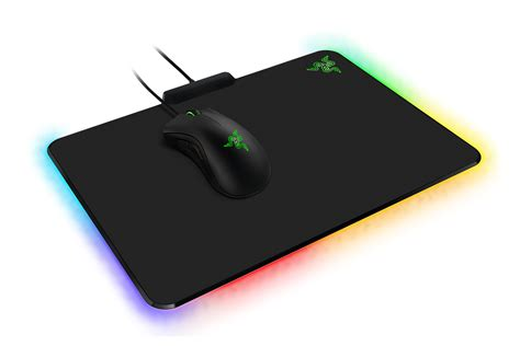 Gaming Mouse Mat by Razer Firefly Cloth Edition Gaming Mouse Mat