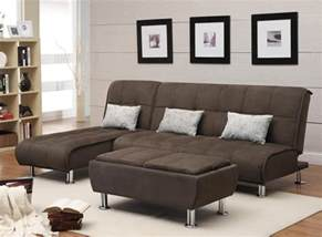 Apartment Sleeper Sofa Apartment Size Sleeper Sofa Design Homesfeed