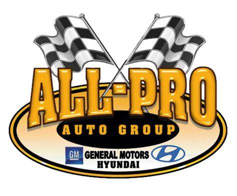 All Pro Hyundai by All Pro Auto Lagrange Ga Chevy Gmc Buick Cadillac