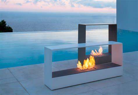 Outdoor Fireplace Modern by Modern Interior Design Llajar Modern Outdoor Fireplaces