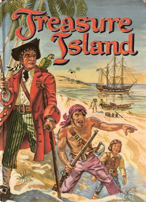 treasure island picture book experiencing a classic through audiobook treasure island