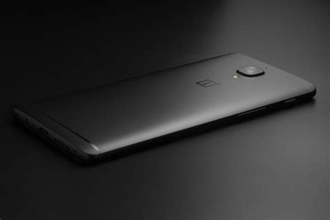 Oneplus 3t 128gb Ram 6gb Midnight Black A3010 New Diskon oneplus 3t is getting a new midnight black color option for a limited time