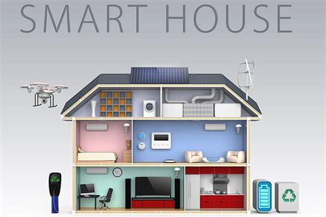 Home & Build   News   Hidden costs of Smart Homes
