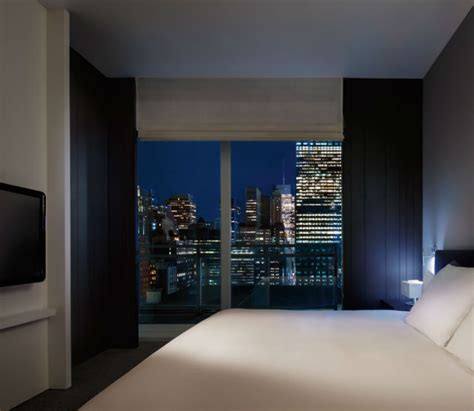 themed hotels in nyc 10 beautiful modern bedroom ideas in new york city