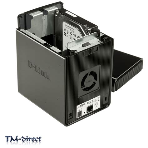 Dlink 2 Bay Cloud Network Storage Dns320l d link dns 320l sharecenter 2 bay cloud network storage nas server enclosure tm direct ltd