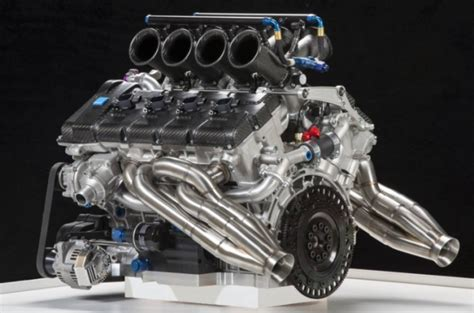 Volvo's New 650hp V8 Race Cars Demand Your Respect