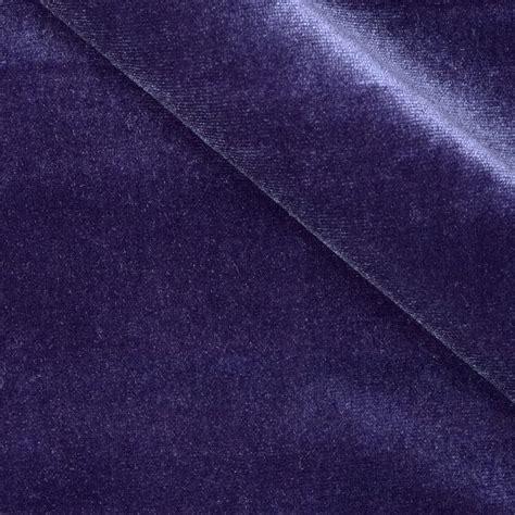 discount velvet upholstery fabric stretch velvet knit purple discount designer fabric