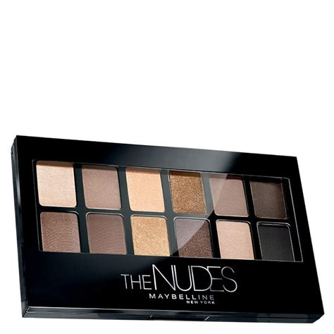 Eyeshadow Wardah Seri H Review buy maybelline new york palette 9 g maybelline eyeshadow best price in india