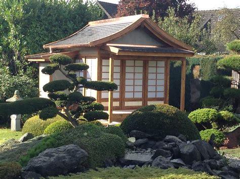 Garten Teehaus Lyfa Info