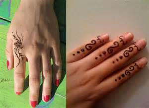 Simple mehndi designs henna patterns 2012 henna tattoo for beginners 5