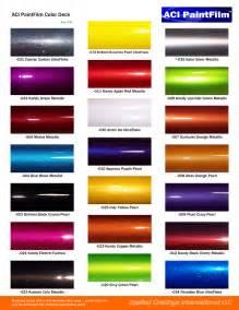 automotive paint color chart auto paint codes cars auto paint