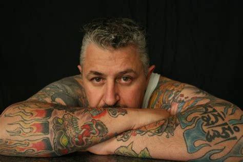 mr lucky tattoo milo quot mr lucky quot marcer artist big planet