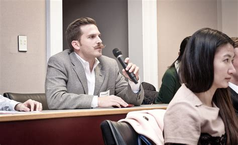 American Mba Conference by Global Voices Of Darden The International Perspective At