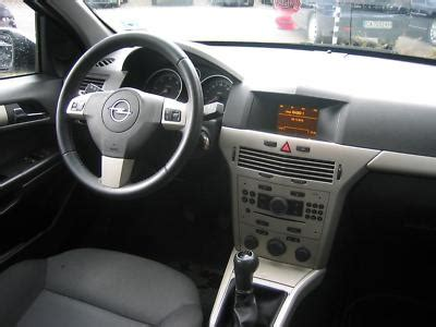 Opel Astra 2011 Interior by January 2011 Auto