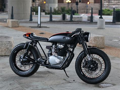 cb350 cognito moto fox cb350 cafe racer return of the cafe racers