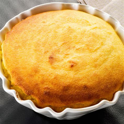 recette cuisine au four gateau de semoule au four facile et pas cher recette